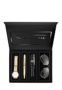 BLACK OAK - Schmuckbox-Set, 4-teilig
