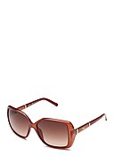 CHLOE - Sonnenbrille CE680S, UV 400, light burnt