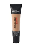 L'OREAL - 24h Matt Foundation, Amber 32,35m [17,11€*/100ml]