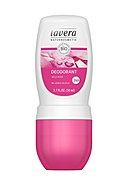 LAVERA - Deo Roll-On Wild Rose, 50 ml [9,98€*/100ml]