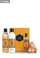 THE BODY SHOP - Geschenkset Indian Night Jasmine, 5-teilig