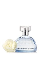THE BODY SHOP - EdT English Dawn Gardenia, 50ml [29,98€*/100ml]
