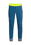 SALEWA - Hose Agner, Regular Fit