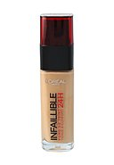 L'OREAL - 24h Foundation, Sand 220, 30ml [26,63€*/100ml]