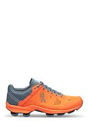 ON RUNNING - Running-Schuhe Cloudsurfer, orange/grau