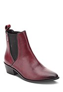 PEPE JEANS - Chelsea-Boots  Dina, burgund