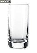 ZWIESEL - Glas, Convention, 4er-Pack, 345 ml