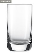 ZWIESEL - Glas, Convention, 6er-Pack, 255 ml