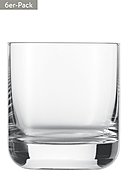ZWIESEL - Whiskyglas, Convention, 6er-Pack, 300 ml