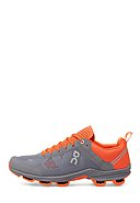ON RUNNING - Running-Schuhe Cloudsurfer, grau/orange