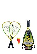 TALBOT TORRO - Speedbadminton Set Speed 4000, L60 x B24, H7 cm