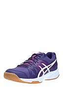 ASICS - Trainings-Schuhe Gel Upcourt, lila