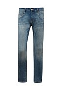 TOM TAILOR CASUAL - Stretch-Jeans Troy, Slim Fit