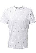 TOM TAILOR CASUAL - T-Shirt, Rundhals, Regular Fit