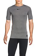 NIKE - T-Shirt, Rundhals, Tight Fit