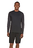 UNDER ARMOUR - Funktions-Longsleeve, Rundhals, Fitted Fit