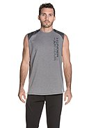 UNDER ARMOUR - Funktions-Muscleshirt Mk1, Rundhals, Loose Fit