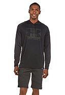 UNDER ARMOUR - Funktions-Hoodie Lighter, Fitted Fit