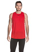UNDER ARMOUR - Funktions-Muscleshirt Baseline, Rundhals
