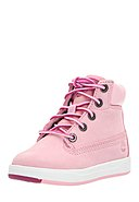 TIMBERLAND - Boots 6In Davis, pink
