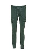 PEPE JEANS - Cargohose Crusade, Relaxed Fit