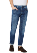 PEPE JEANS - Stretch-Jeans Stanley, Straight Fit
