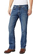 PEPE JEANS - Stretch-Jeans Alfie, Straight Fit