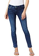 PEPE JEANS - Stretch-Jeans New Brooke, Slim Fit