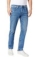 PEPE JEANS - Stretch-Jeans Cash, Straight Fit