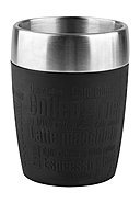 EMSA - Isolierbecher Travel Cup, 0,2 l