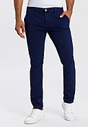 CROSS JEANS - Chino, Tapered-Fit