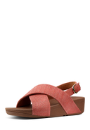 FITFLOP - Sandalen, coral