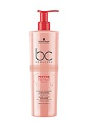 SCHWARZKOPF - BC Peptide Repair Conditioner, 500 ml [39,98€*/1l]