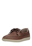 TIMBERLAND - Bootsschuhe Project Better Boat Shoe, Leder