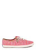 KEDS - Sneaker Ch TS Bow Stripes, coral
