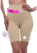 LIPOTHERM - Mieder-Shorts, nude