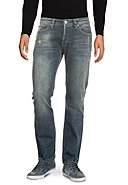 LTB JEANS - Stretch-Jeans Hollywood, Straight Fit