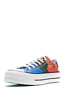 CONVERSE - Sneaker Chuck Taylor All Star, mehrfarbig