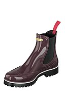 GOSCH SYLT - Chelsea-Boots, rot