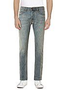 DIESEL - Stretch-Jeans Tepphar, L30, Tapered Fit