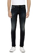 DIESEL - Stretch-Jeans Tepphar, L32, Tapered Fit