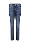 MAC - Stretch-Jeans Carrie Pipe, Straight Fit