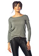 CASHMERE TOUCH - Pullover Dona, Rundhals