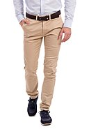 POLO CLUB - Chino-Hose Lloren