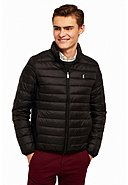 POLO CLUB - Steppjacke Rigby, Stehkragen, Regular Fit