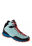 DACHSTEIN - Outdoorschuh Super Ferrata Mc, mint
