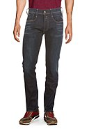 REPLAY - Stretch-Jeans Anbass, Regular Fit
