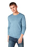 TOM TAILOR - Pullover, Rundhals, Regular Fit