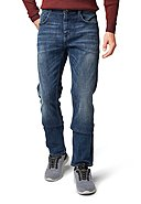 TOM TAILOR - Stretch-Jeans, Straight Fit
