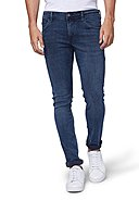 TOM TAILOR - Stretch-Jeans, Skinny Fit